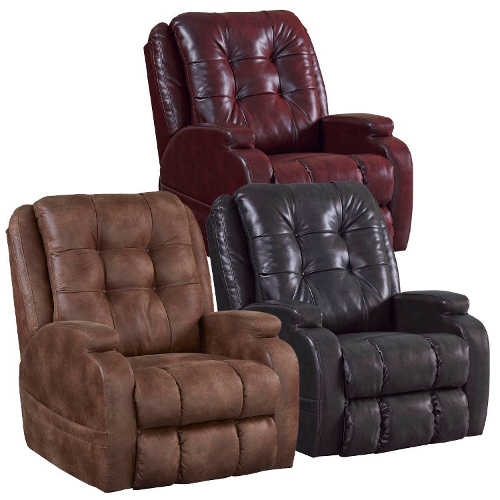 catnapper recliner reviews: best 5 chairs! cloud 12, teddy bear & more