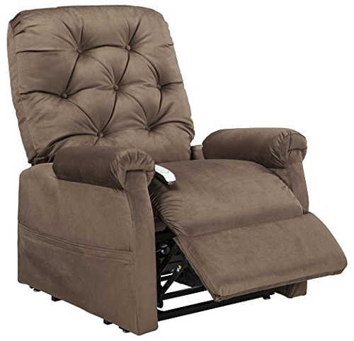 10 Best Power Lift Recliners With Super Support 2018