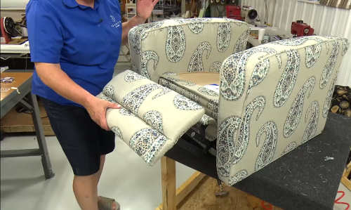 Best Materials for Reupholstering & How To Reupholster A Recliner - #1 Guide To Fix Your Chair! islam-shia.org