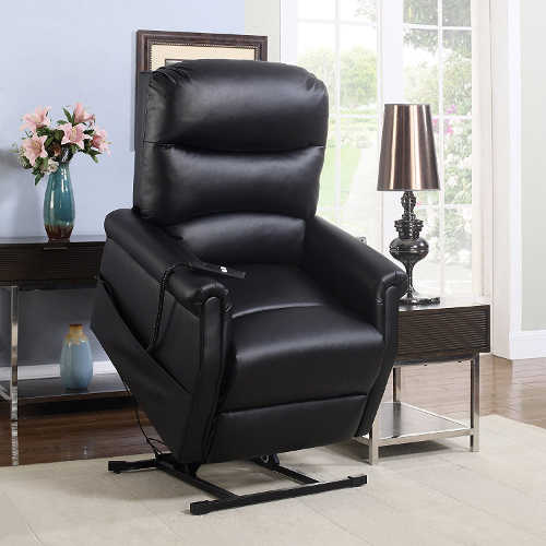 Gorgeous in appearance attractive in price and boasting a number of features youu0027re going to want to have this within your office or your living room ... & Best Power Lift Recliners: 5 Amazing Wall Hugger u0026 Rocker Chairs! islam-shia.org
