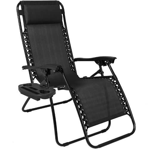 8 Best Zero Gravity Recliners For Health Camping Amp Comfort