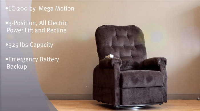 ... and disadvantages of each power lift recliner and the important features that matter to you. Take a look at one of the best power recliners below & Recliners islam-shia.org
