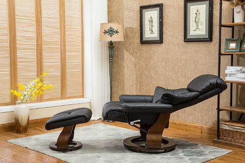 The Mid Century recliner represents the simple but elegant version of the complicated design in modern recliners. It boasts a simple but classic design ... & Best Leather Recliners: Top 10 Modern Contemporary u0026 Classic Chairs islam-shia.org