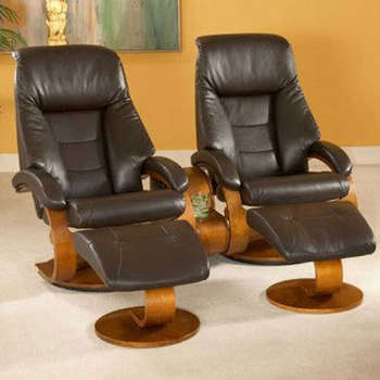 Another premium luxury recliner Mac Motion has created a chair that rivals the most comfortable ... & Best Leather Recliners: Top 10 Modern Contemporary \u0026 Classic Chairs islam-shia.org