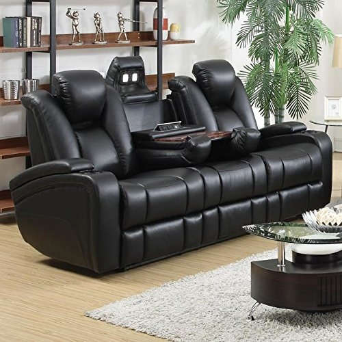 Awesome Coaster 601743P Home Furnishings Power Recliner. The ...