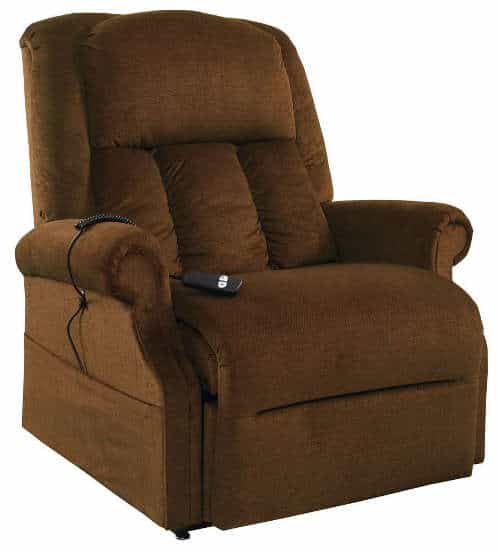 Recliners For Big And Tall People Best 8 Mega Sized