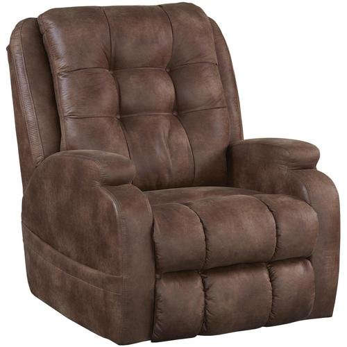 Catnapper Power Lift Full Lay-Out Recliner with Comfort Coil Seating Featuring Comfort-Gel - \ Dual Motor\  Comfort Function - Plush Seat - Polyester (Almond)  sc 1 st  Laywayback & Recliners for Big and Tall People: Best 8 Chairs in Size and Comfort! islam-shia.org