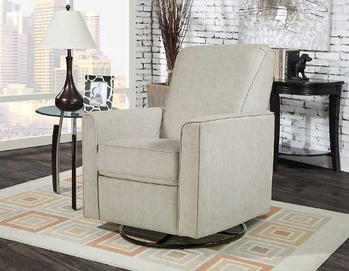 Best 5 Swivel Recliners For Your Living Room And Gliding Needs