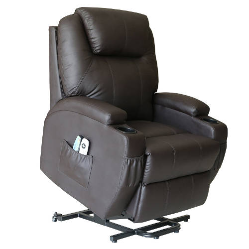 10 Best Power Lift Recliners With Super Support 2019