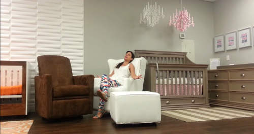 Best Recliners For Nursery Rooms Top 10 Chairs For