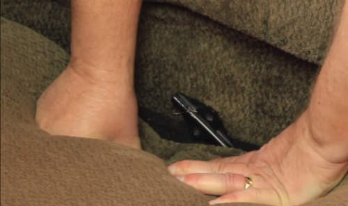 How To Fix A Recliner That Leans To One Side A Beginners Guide