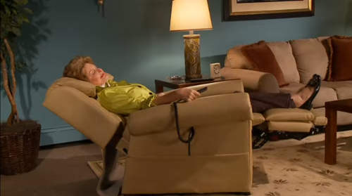 Best Recliners For Sleeping Top 5 Chairs For A Good Night S Sleep