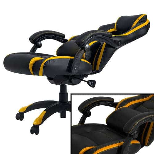 Best Gaming Recliners 15 Supreme Guide Pc Amp Console Chairs