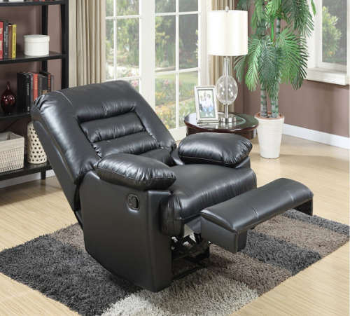 Recliners for Big and Tall People - Best 8 Mega Sized ...