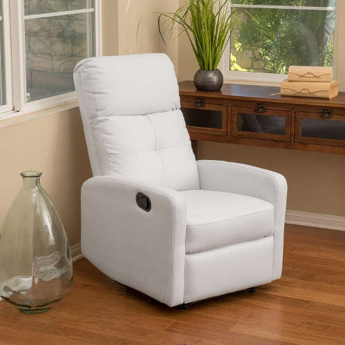 recliners for small spaces best 8 space saving chairs for all rooms. Black Bedroom Furniture Sets. Home Design Ideas