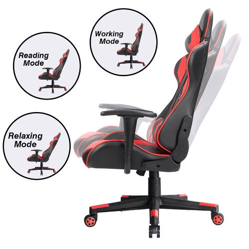 Best Gaming Recliners: [15 Supreme-Guide PC & Console Chairs]